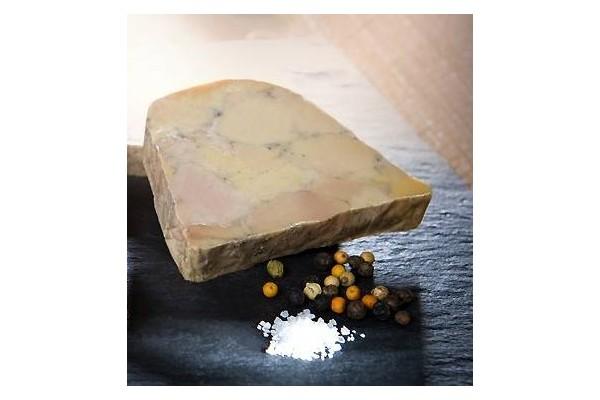 foie gras de canard entier frais recette poivre et sel schellenberger jean no l. Black Bedroom Furniture Sets. Home Design Ideas