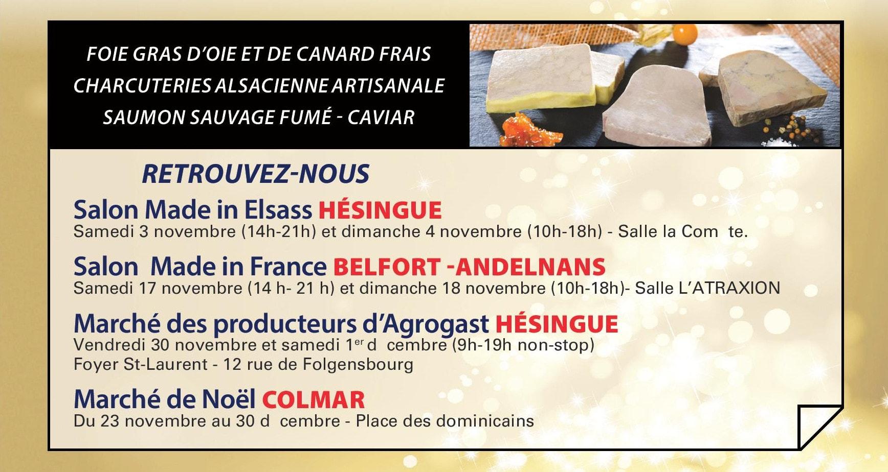 Schellenberger Foie Gras